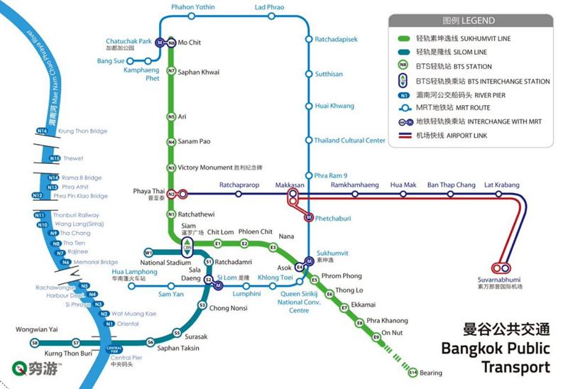 bangkok-lvyou-gonglue