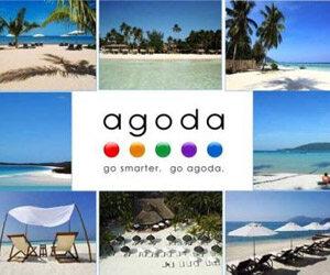 Agoda 安可达今日优惠最新限时优惠码 - 每天更新