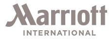 Marriott万豪优惠活动:2017 Q4超级奖励积分MegaBonus,享住二送一(2017/11/30前)