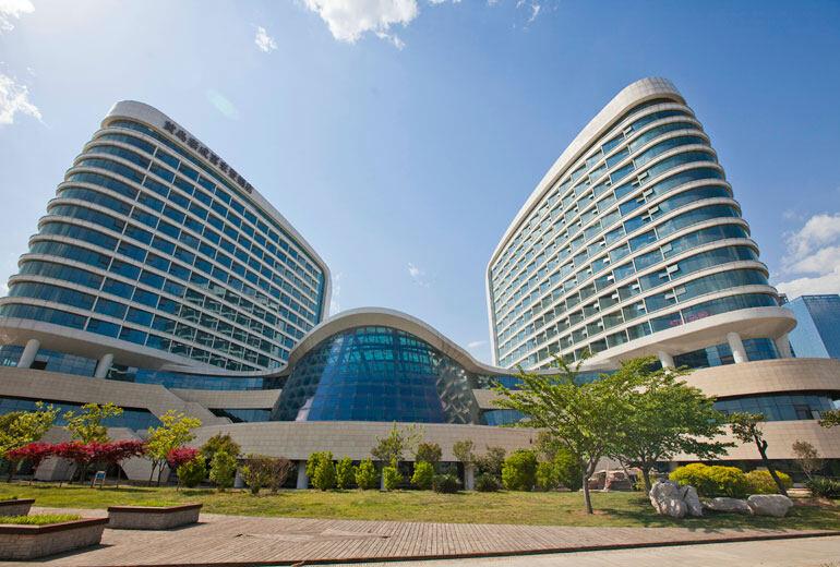 Starwood喜达屋新酒店:黄岛泰成喜来登酒店已于2016年12月16日开业