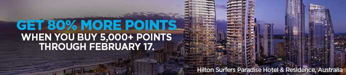 hilton-hhonors-points-sale-80-pencent-bonus