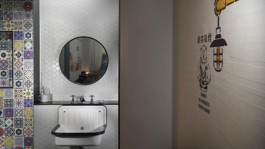香港酒店推荐:香港瑞生尖沙咀酒店,香江岁月情怀精品酒店,性价比超高
