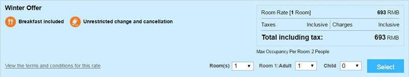 Accorhotels雅高优惠活动:入住澳大利亚雅高酒店,享每晚美元优惠,还有免费早餐和抽奖(2017/8/31前)