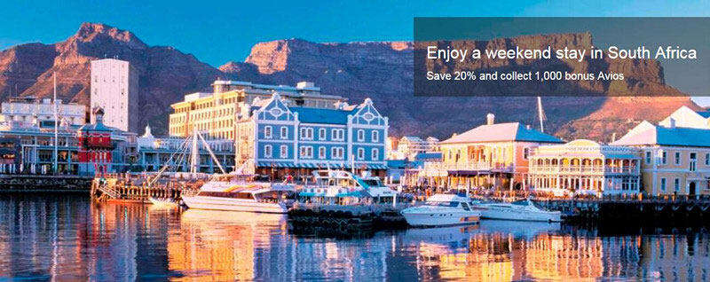 marriott-south-africa-20off-1000-bonus-avios