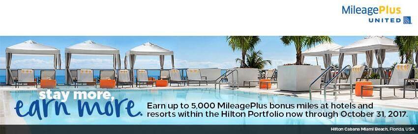 hilton-honors-airways-miles-bonus-united-mileageplus-5k