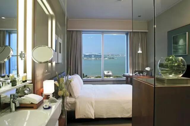 Accorhotels雅高优惠活动:预订雅高香港酒店2晚以上,送香港网球公开赛入场券2张(2017/9/24前)