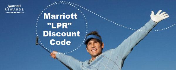 Marriott万豪协议价代码:LPR 当地活动优惠价,享特别折扣或套餐优惠