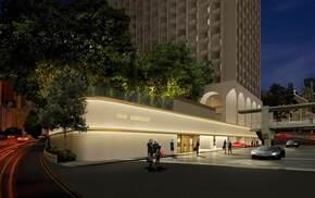 香港酒店推荐:美利尼依格罗酒店(The Murray HongKong A Niccolo Hotel)-感受历史建筑的魅力