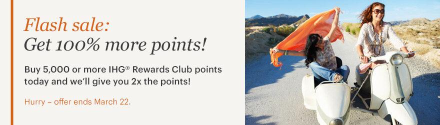 ihg-rewards-club-buy-points-100-percent-bonus-2018-3-23