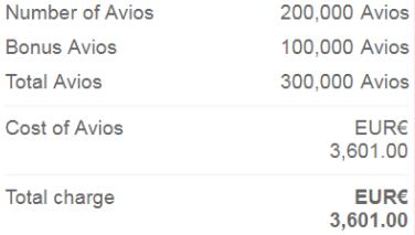 英国航空里程促销:通过官网购买英航Avios里程享额外50%奖励优惠(2018/5/8前)