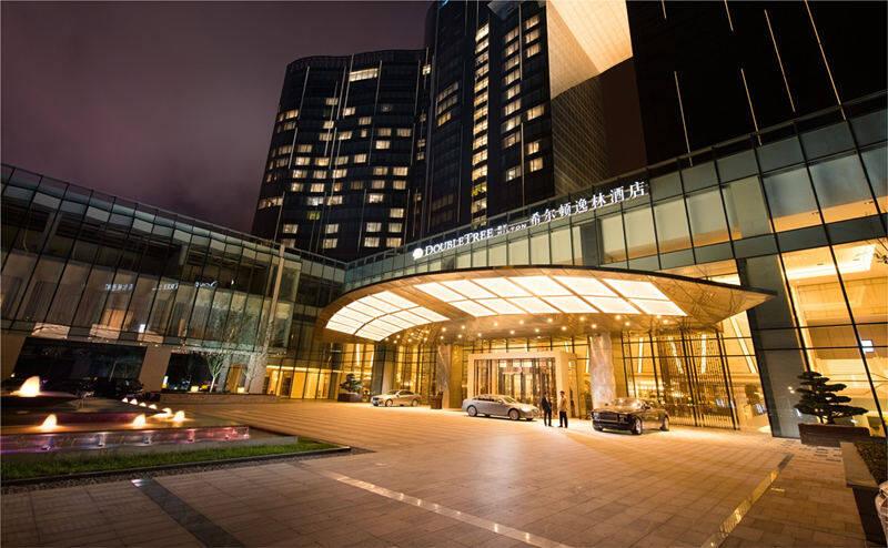 希尔顿攻略:积分兑换免房(积分房)每晚10000分全球酒店列表