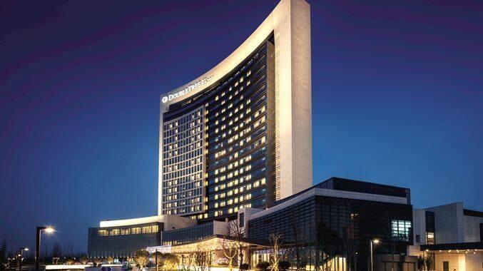 希尔顿攻略:积分兑换免房(积分房)每晚5000分全球酒店列表