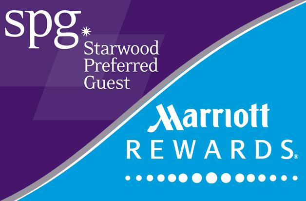 万豪礼赏(Marriott Rewards)、丽思卡尔顿礼赏和SPG俱乐部将于2018年8月正式合并