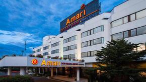 Amari阿玛瑞优惠活动:泰国Amari酒店促销活动汇总(曼谷、芭堤雅、苏梅岛、普吉岛、马尔代夫等)