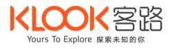 KLOOK客路旅行网站介绍及优惠码/折扣码/优惠券和使用方法 - 2019