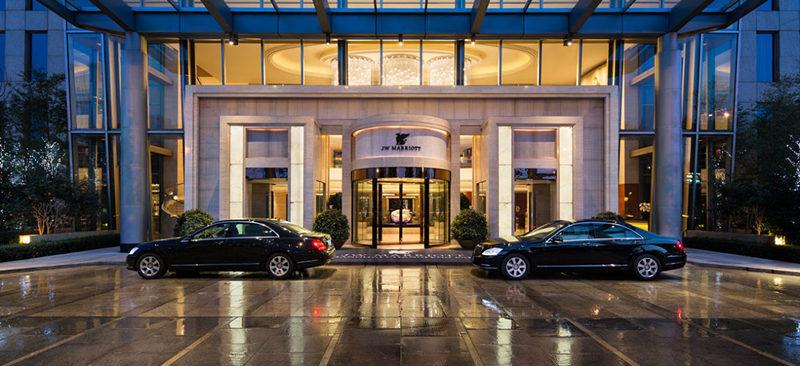 万豪攻略:中国及全球万豪Cat4酒店列表,积分兑换成本低至每晚6美元