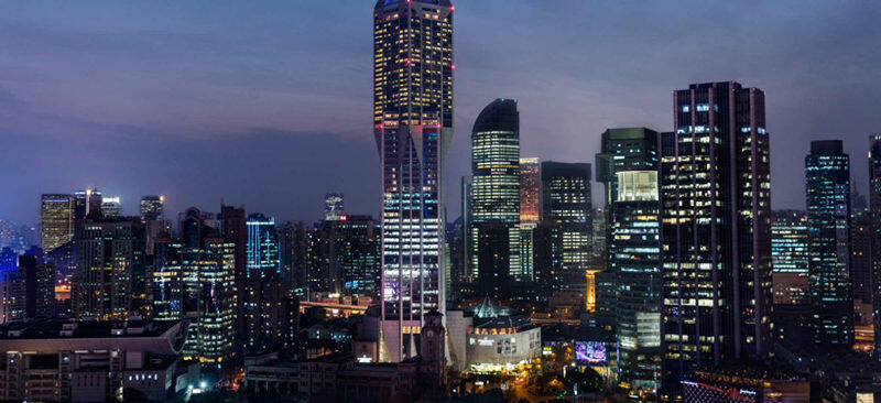 万豪攻略:中国及全球万豪Cat6酒店列表,积分兑换成本低至每晚2美元