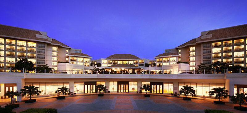 万豪攻略:中国及全球万豪Cat7酒店列表,积分兑换成本低至每晚7美元