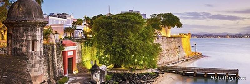 Marriott万豪优惠活动:预订波多黎各酒店享85折优惠,还有2500积分奖励(2018/7/1-12/19)