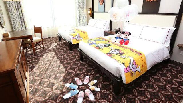香港迪士尼乐园三大主题酒店之一:香港迪士尼探索家度假酒店介绍及哪里订房最便宜