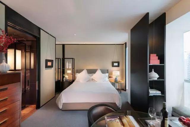Booking酒店推荐:上海和广州5家酒店餐厅入选2018国内米其林餐厅指南