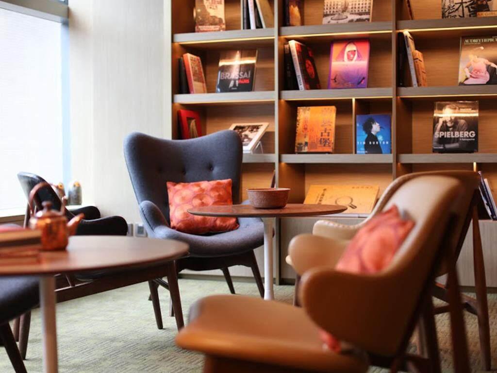 香港酒店推荐:香港登台酒店(Hotel Stage)- 香港佐敦本土艺术精品酒店