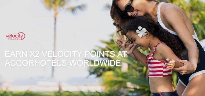 Accorhotels雅高里程活动:入住雅高酒店可享2倍维珍航空里程奖励(2018-11-30前)