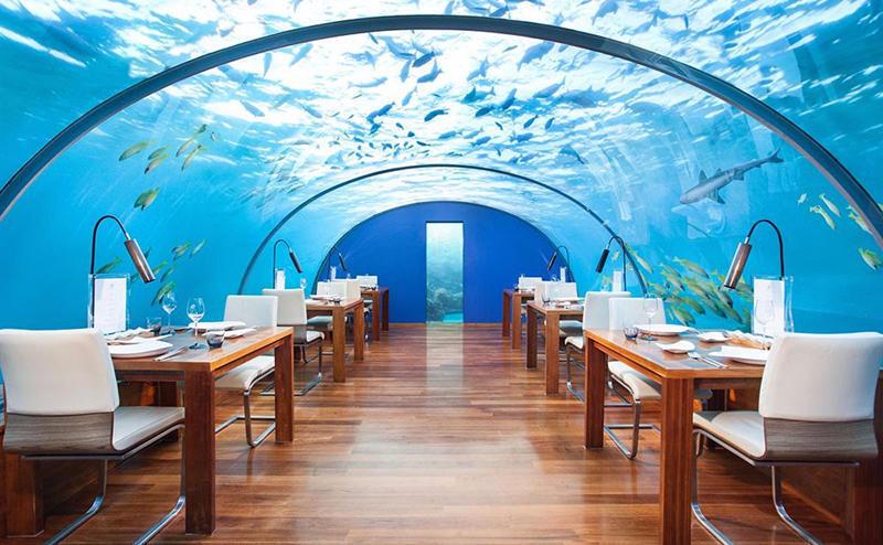 希尔顿攻略:马尔代夫伦格里岛康莱德酒店(港丽岛)介绍,及低成本购买积分兑换免房,价格超级便宜