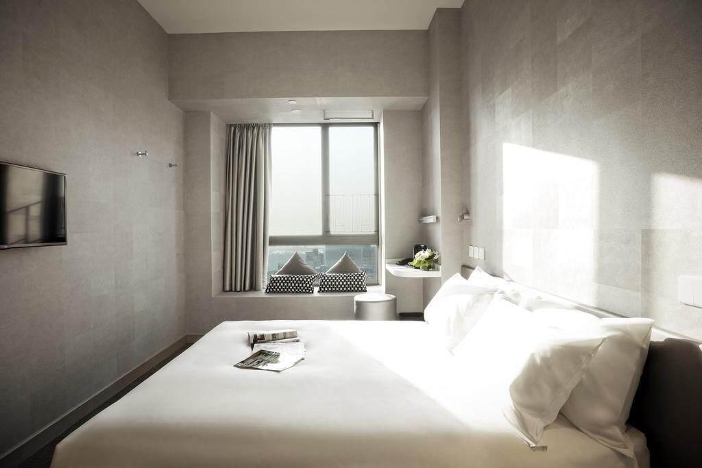 香港住宿攻略:去香港住哪个酒店好?11间高性价比香港酒店推荐
