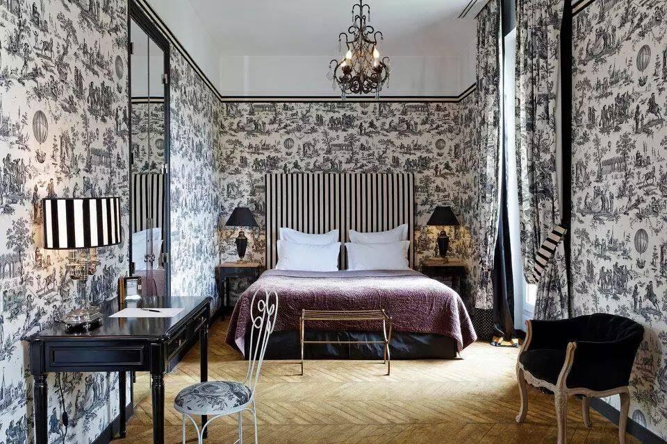 巴黎酒店推薦:入住5間精選巴黎豪華酒店,感受法式浪漫