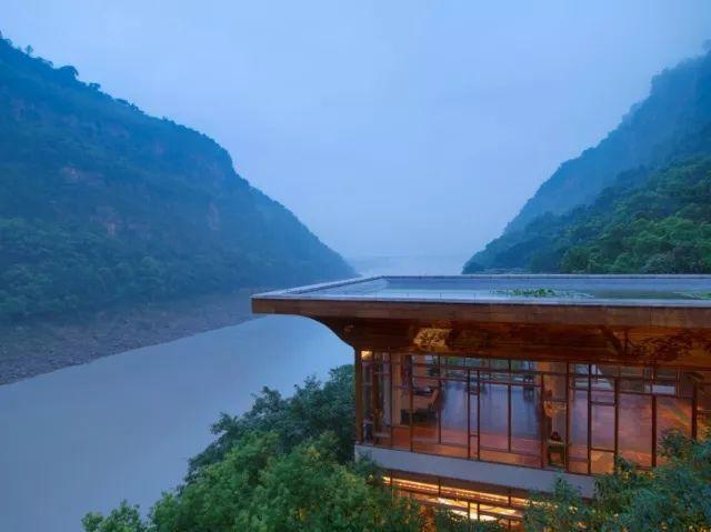 中国酒店推荐:不泡温泉的冬天都是耍流氓!全国Top10温泉酒店推荐!