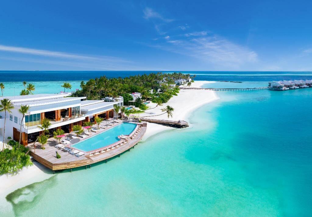 马尔代夫15家新开业酒店推荐(度假村,一价全包岛,水上屋,水上别墅)