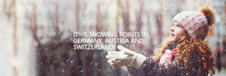 雅高积分奖励活动:入住德国、奥地利和瑞士酒店享3倍积分奖励(2019-2-4前)