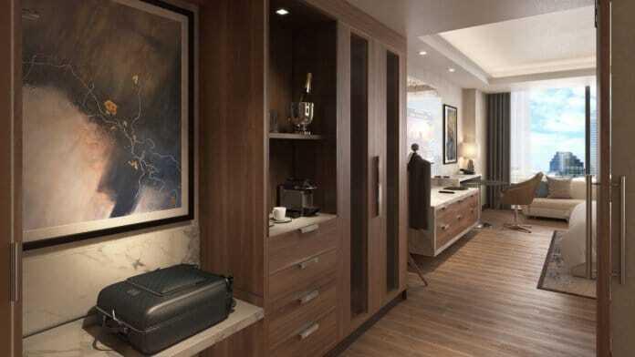 Hilton希尔顿推出新酒店品牌:Signia Hilton,会议和活动商务型酒店