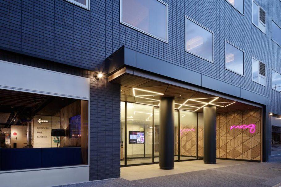 东京酒店推荐:精选18家东京新开业酒店,迎接2020东京奥运会(下)