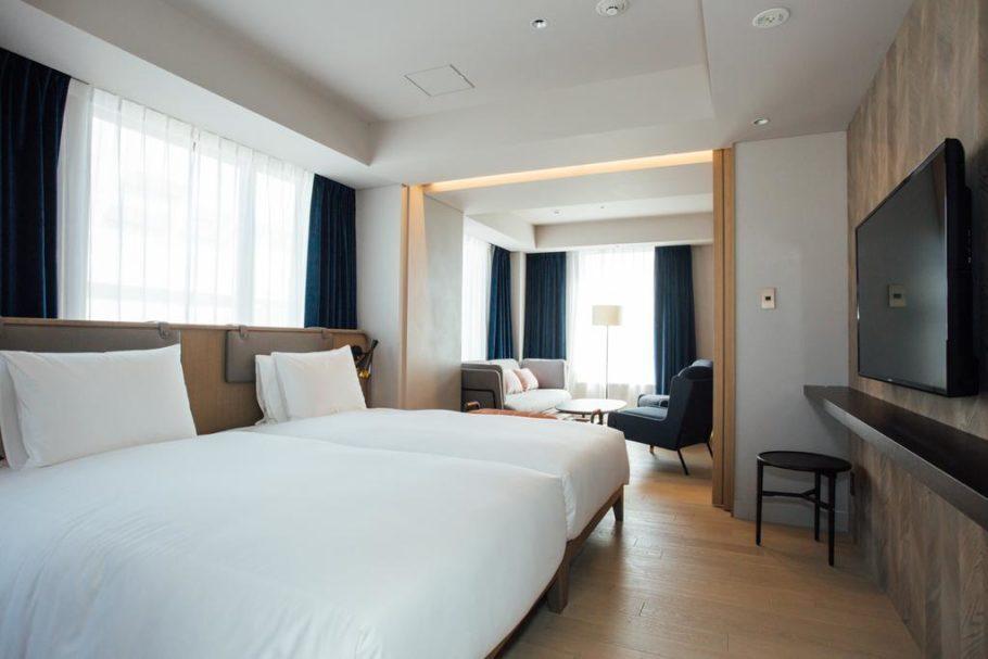 东京酒店推荐:精选18家东京新开业酒店,迎接2020东京奥运会(上)