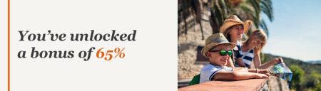 IHG买分促销:购买积分享额外最高100%奖励,积分房兑换成本低至$25/晚(2019-8-24前)