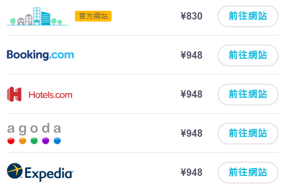 哪里预订酒店机票最便宜?5大机票酒店比价网站、App推荐(比驿网、天巡网、优栈网、Kayak、猫途鹰)