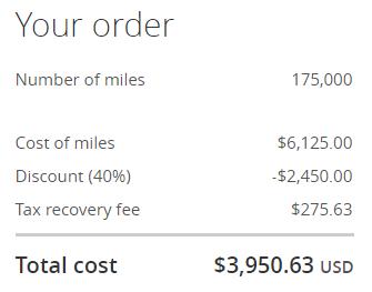 美联航里程闪销:通过官网购买UA里程享额外最高6折优惠(2019-7-27前)