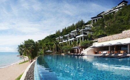 希尔顿攻略:8家使用积分兑换十分划算的五星级豪华度假酒店推荐