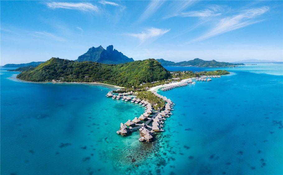 希尔顿攻略:9家使用积分兑换十分划算的五星级豪华度假酒店推荐