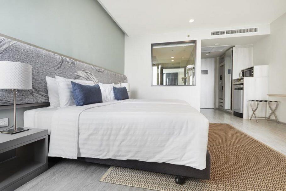 曼谷酒店推荐:泰国曼谷15家覆盖高中低档高性价比酒店推荐