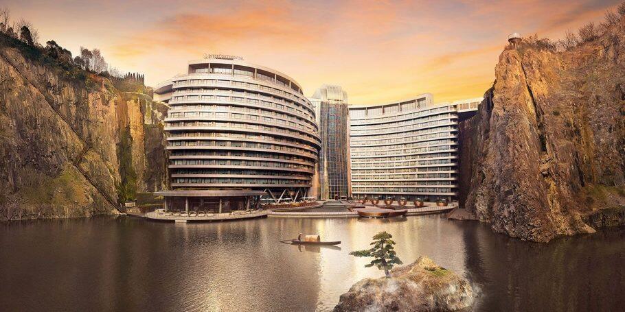 IHG积分活动:入住洲际酒店享最高1.5万积分奖励,洲际大使新会员享最高4万积分奖励(2019-11-30前)