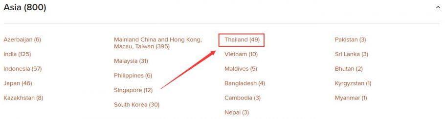 万豪攻略:中国及全球万豪Cat5酒店列表,积分兑换成本低至每晚4美元