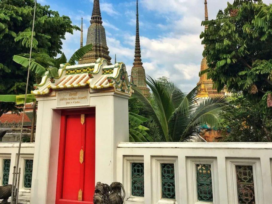 泰国旅游攻略:9天泰国自由行极限之旅,行程规划及酒店推荐