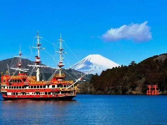 日本红叶(枫叶)季观赏攻略,及赏枫酒店推荐,解锁秋天的正确打开方式!