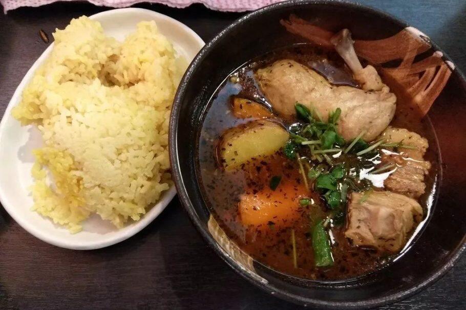 北海道吃喝玩乐住宿攻略,满足你对浪漫的所有幻想