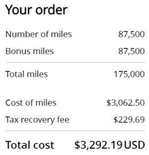 美联航里程促销:通过官网购买UA里程享额外最高100%奖励(2019-12-11前)