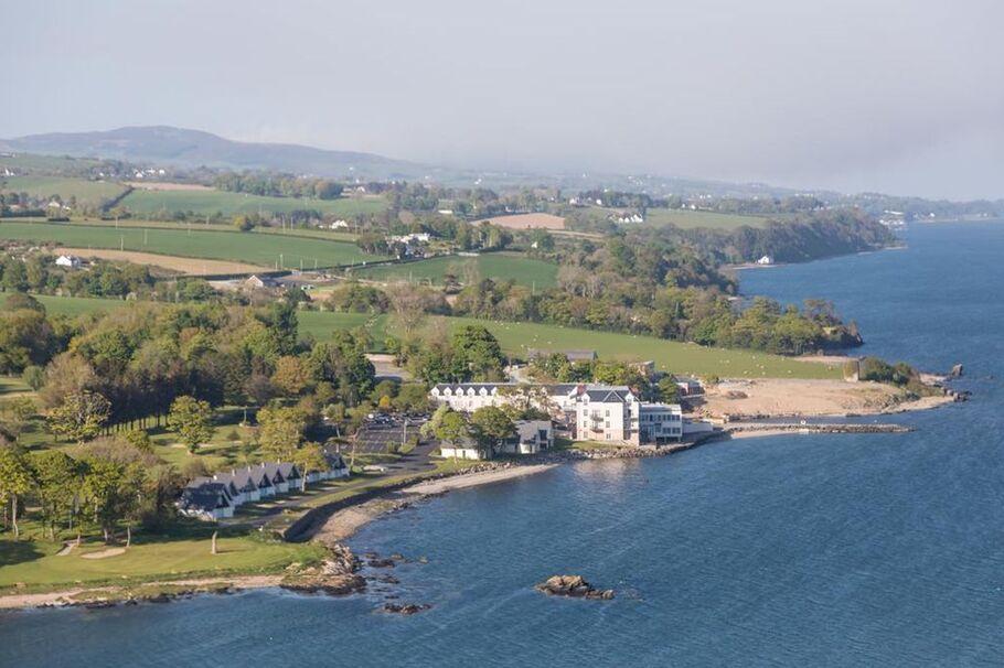 爱尔兰灵感攻略及酒店推荐:如果和华晨宇一起解锁爱尔兰风光,会遇见…