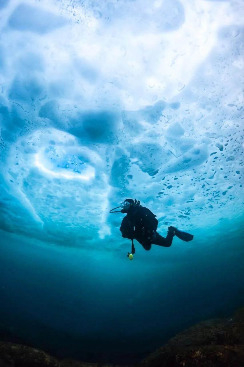 贝加尔湖 | 比冰岛便宜,比芬兰近,比东北硬核,你妈可能经常提起却从没去过